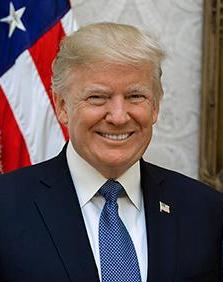 Official White House photo
