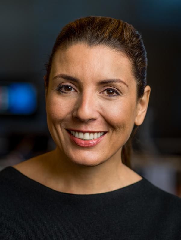 Lulu Garcia-Navarro