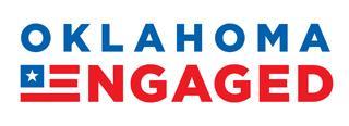 Oklahoma Engaged logo