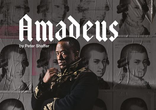 National Theatre Live presents Amadeus