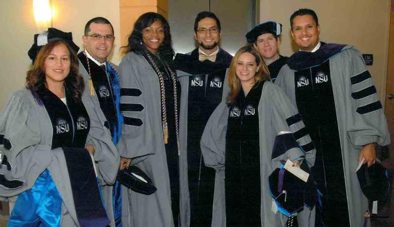 December 2012 graduation