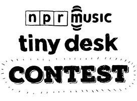 Tiny Desk Contest logo
