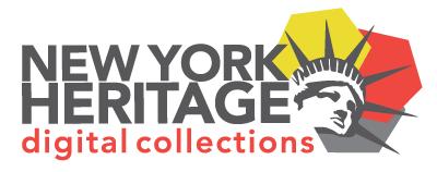NYHeritage Logo