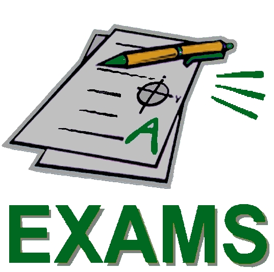 exam instruction for students