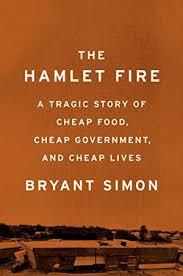 Hamlet Fire