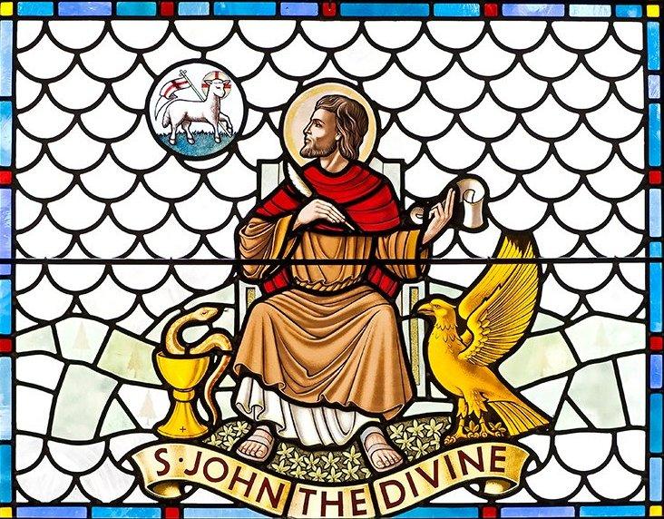 St. John Window