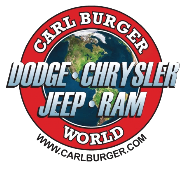 Carl Burger Logo