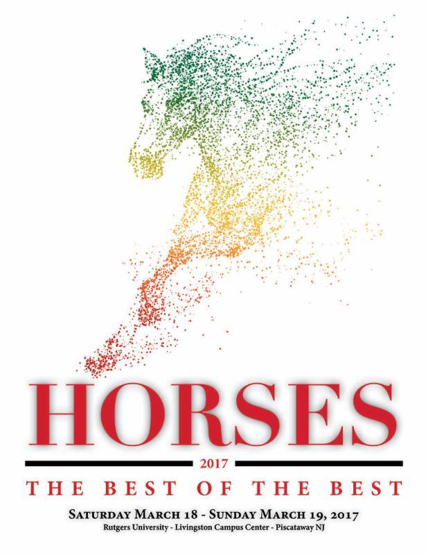 Horses 2017 logo