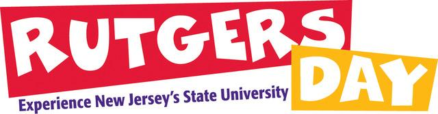 Rutgers Day logo