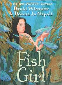 Fish Girl Cover Art