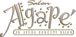 Salon Agape`
