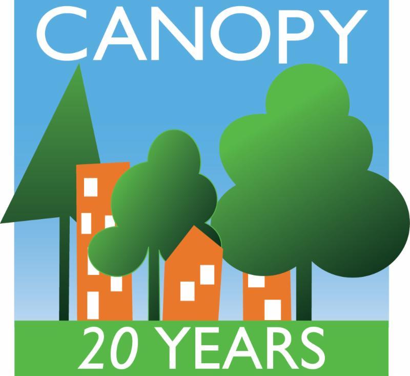 Canopy 20 Years