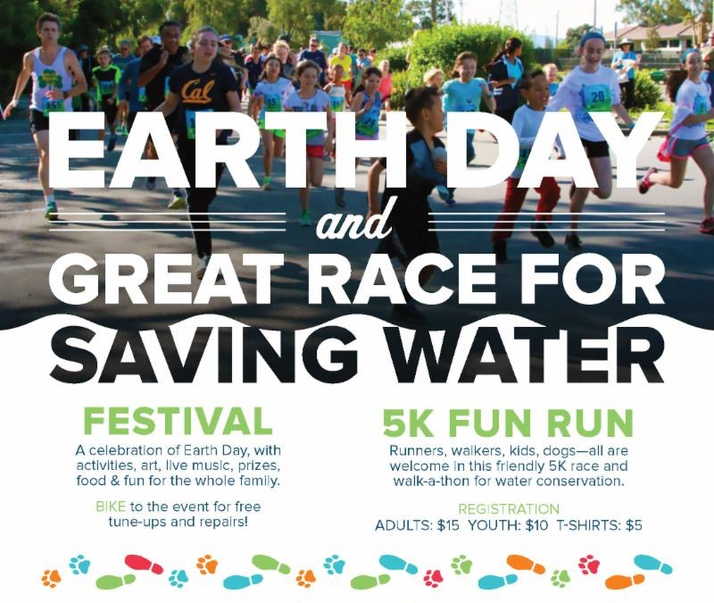 EarthDayGreatRace