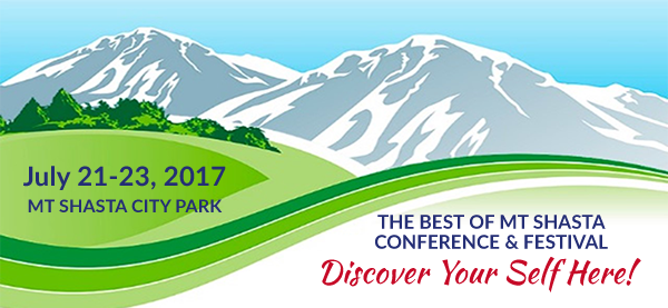 The Best of Mt Shasta 2017