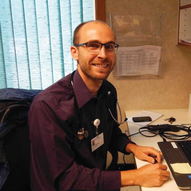 Charlevoix Hospital Welcomes Two New Primary Care Physicians