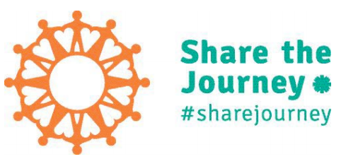 Share the Journey -immigrants