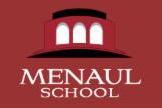 Menaul School Logo