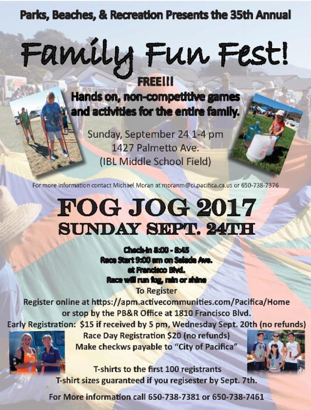 FamilyFunFest 2017