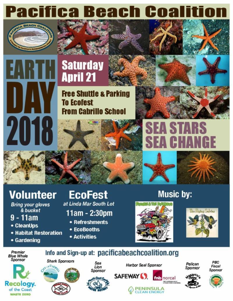 EcoFest 2018 Poster