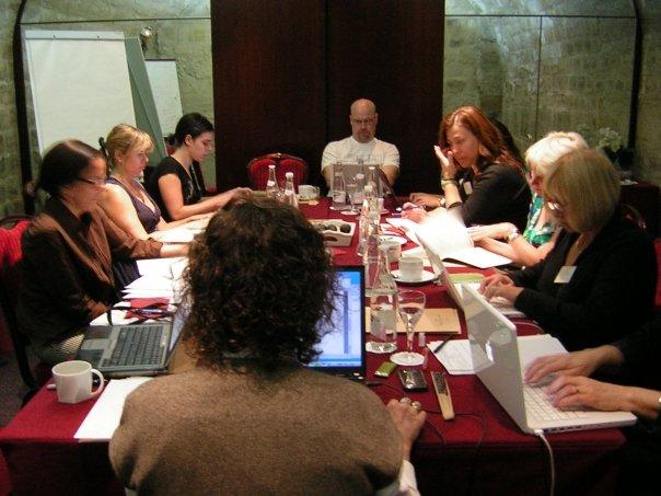 September workshop
