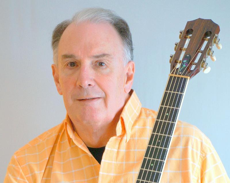 Celtic musician Jeff Snow