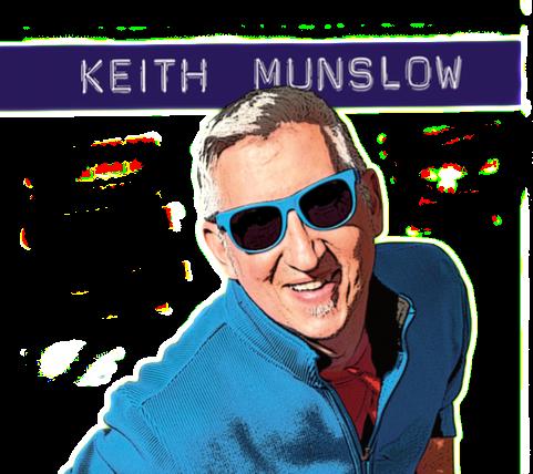 Keith Munslow