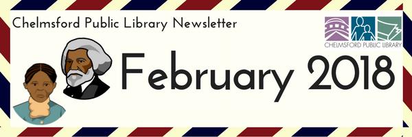 Feb 2018 Black History Month
