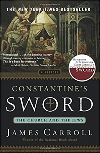 Constantine_s Sword by James Carroll