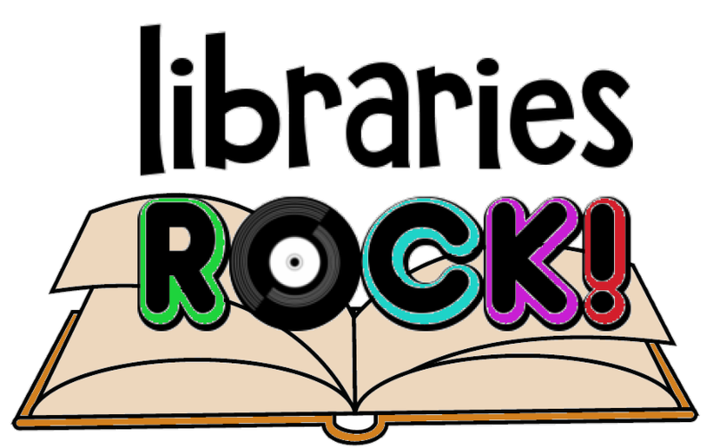 Libraries Rock Color