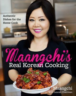 Maangchi Korean Cooking
