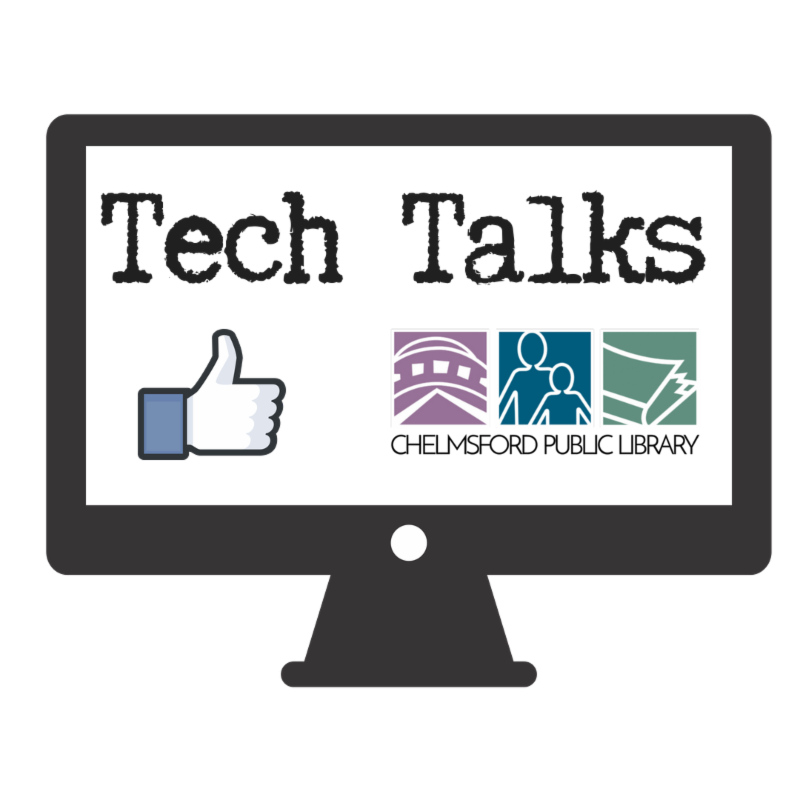 Tech Talks logo