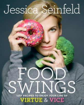 Food Swings by Jessica Seinfeld