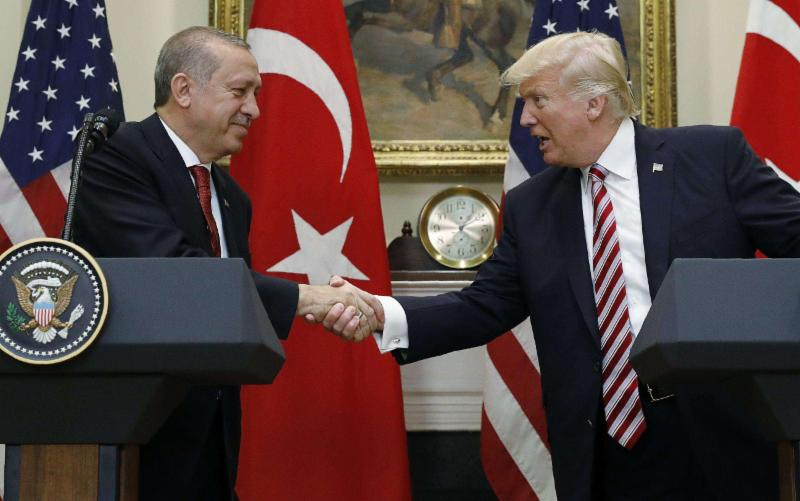 Turkey in Crisis_ Erdogan and Trump