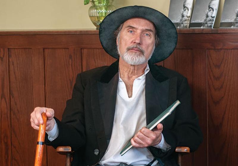 Stephen Collins Walt Whitman