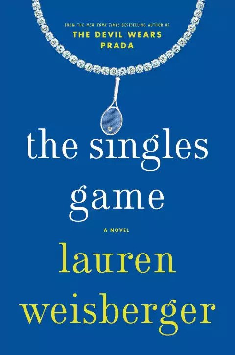 The Singles Game book cover