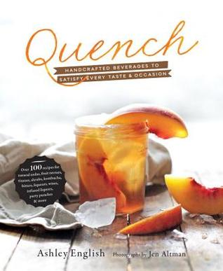 Quench by Ashley English
