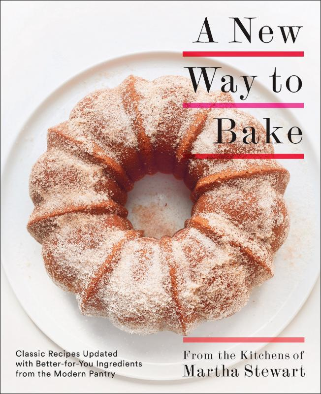 A New Way to Bake book cover
