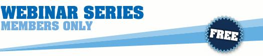 NAIFA Members Only Webinar Series
