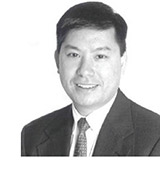 Thomas Wong