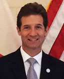 Steve Saladino