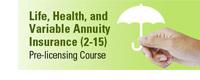 215 LHVA Prelicensing Course