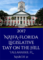 NAIFA-Florida 2017 Legislative Day on the Hill