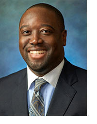 Curtis James Jr.