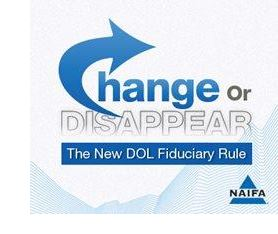 New DOL Fiduciary Rule Class Opportunity