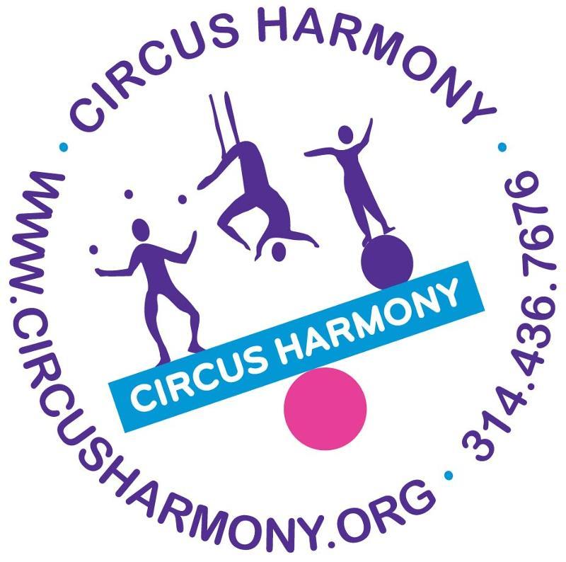circus harmony logo