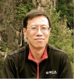 Photo of Peng Hwa Ang