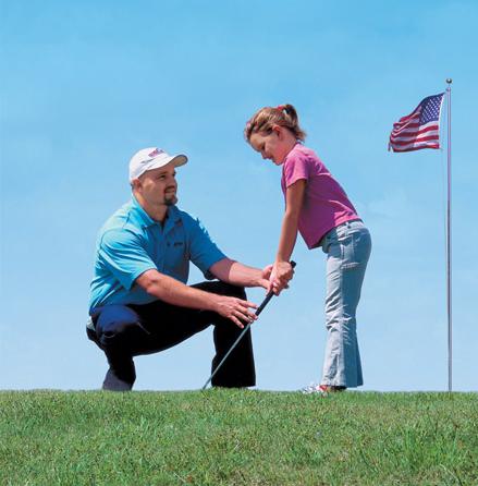 great golf photo