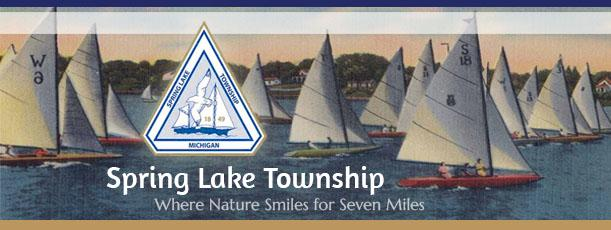 Twp logo with sailboats
