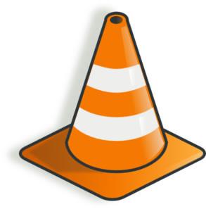 construction cone