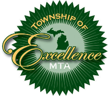 Township of Excellence logo
